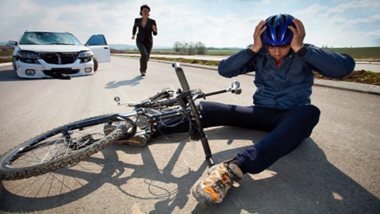 bicycle accident attorney Glover Law Firm