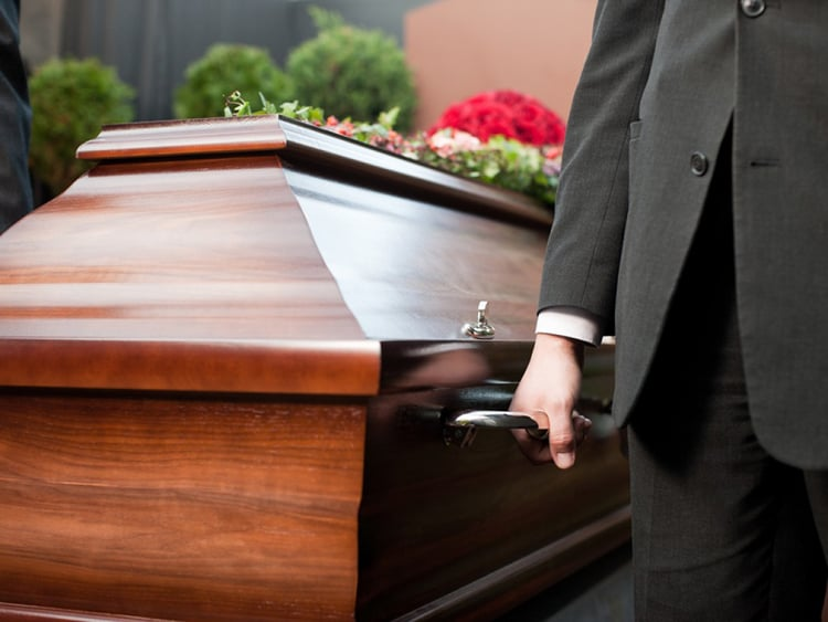 wrongful death lawyer Glover Law Firm