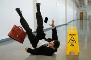 experienced ocala slip and fall injury attorney